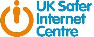 Uk Safer internet logo
